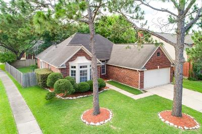 Single Family Home For Sale: 14418 Circlewood Way