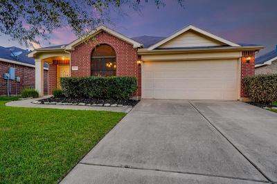 Rosenberg TX Single Family Home For Sale: $200,000