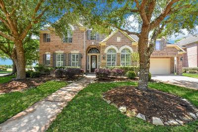 Richmond Single Family Home For Sale: 8214 Campaign Circle
