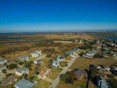 Galveston Residential Lots & Land For Sale: 4025 Spanish Main Boulevard