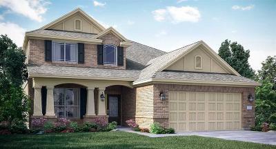 Tomball Single Family Home For Sale: 21739 Sarasota Spice Street