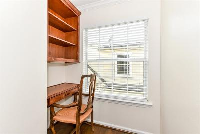 Houston Single Family Home For Sale: 6727 Wildwood Way