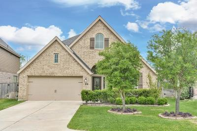 Montgomery Single Family Home For Sale: 106 Pine Crest Circle