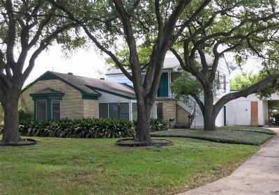 Houston Multi Family Home For Sale: 2823 Eastgrove Lane