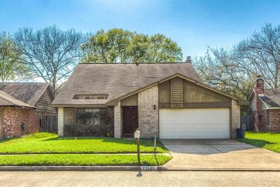 Katy Single Family Home For Sale: 22135 Birch Valley Drive