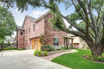 Spring Valley Village Single Family Home For Sale: 9159 Cardwell Street