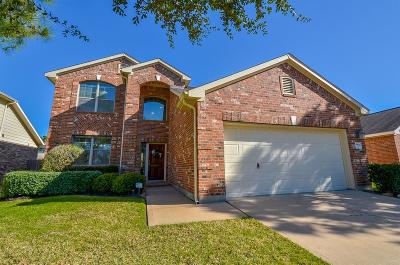 Cypress Single Family Home For Sale: 19934 Caraway Ridge Drive