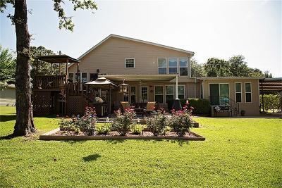 Polk County Single Family Home For Sale: 200 Creekside
