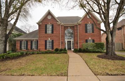 Single Family Home For Sale: 2409 Guilbeau Lane