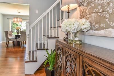 Single Family Home For Sale: 2524 Sheridan Street