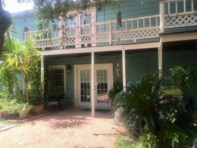 San Leon TX Rental For Rent: $1,250