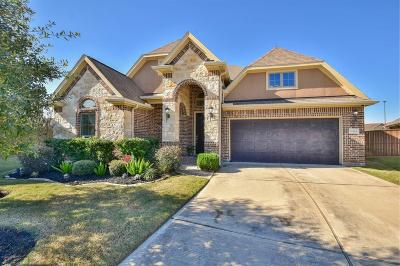 Richmond Single Family Home For Sale: 11503 Carisio Court