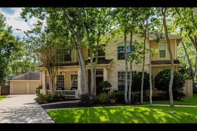 Sienna Plantation Single Family Home For Sale: 9603 Roarks Passage