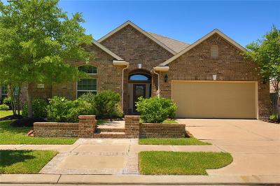 Cypress TX Single Family Home For Sale: $282,500
