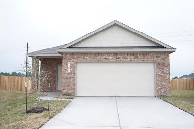 Single Family Home For Sale: 13219 Liliana Glen Lane