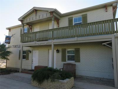 Galveston Rental For Rent: 1820 Avenue O 1/2 #6