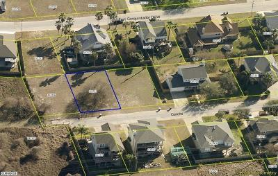 Galveston Residential Lots & Land For Sale: Concho