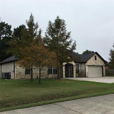 Single Family Home For Sale: 454 Wisdom Street