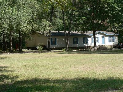 Montgomery Farm & Ranch For Sale: 11187 Womack Cemetery Road