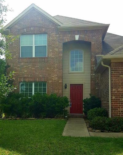 Magnolia Single Family Home For Sale: 28911 Hidden Lake W
