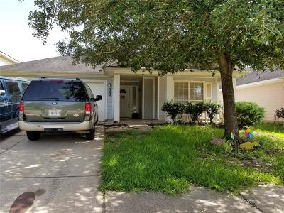 Katy Single Family Home For Sale: 19623 Plantation Tree Court