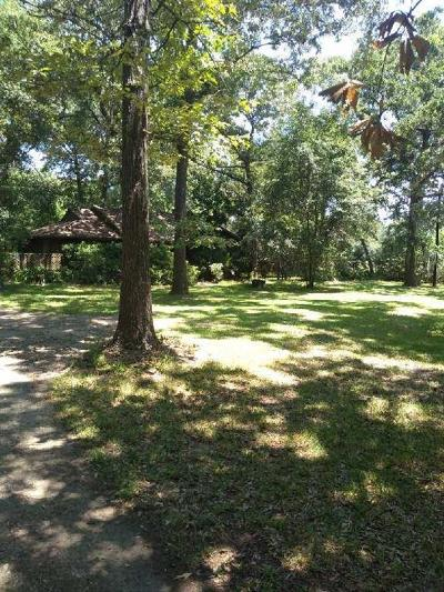Cypress Residential Lots & Land For Sale: 12727 Pine Drive
