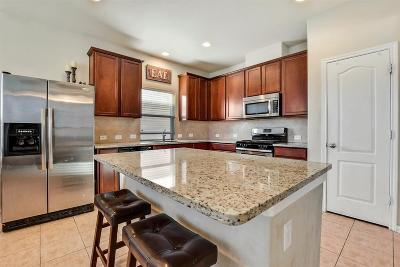 Cypress Single Family Home For Sale: 7434 Tonsley Springs Drive