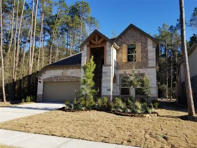 Spring Single Family Home For Sale: 28221 Bennett Pass Drive