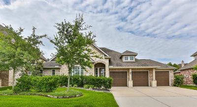 Humble Single Family Home For Sale: 7506 Trent Oaks Lane