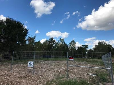 Residential Lots & Land For Sale: 3216 Mansfield Street
