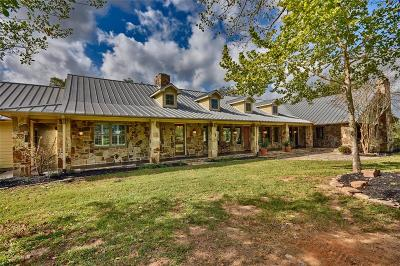 Bellville Farm & Ranch For Sale: 4519 Glaeser Road
