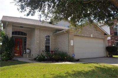 Single Family Home For Sale: 11747 Standing Pine Lane