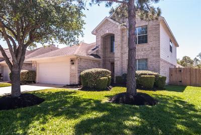 Richmond Single Family Home For Sale: 20215 Broad Run Lane