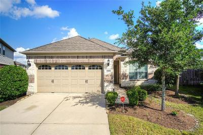 Katy Single Family Home For Sale: 6347 Alpine Trail Lane
