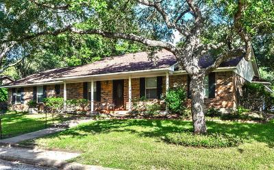Austin County Single Family Home For Sale: 200 Lisa Lane
