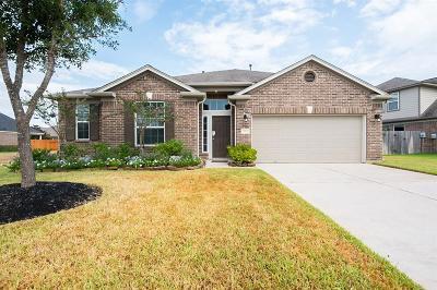 Cypress Single Family Home For Sale: 15006 Calvano Drive