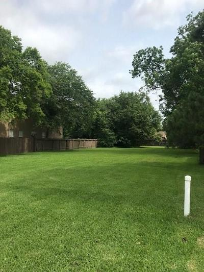 Bellaire Residential Lots & Land For Sale: 4920 Palmetto Street