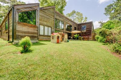 Conroe Single Family Home For Sale: 1912 Longmire Road