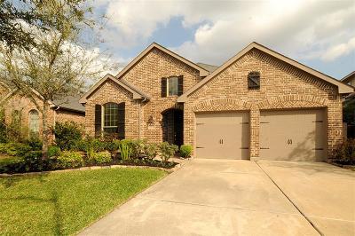 Katy Single Family Home For Sale: 28115 Helmsman Knolls Drive