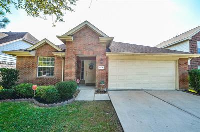 Lakes Of Savannah Single Family Home For Sale: 13214 Baron Hill Lane