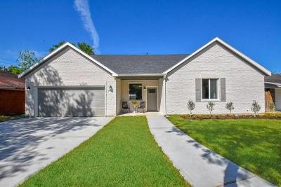 Stafford TX Single Family Home For Sale: $270,000