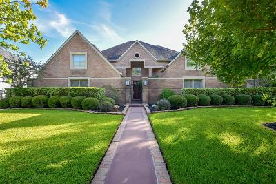 Sugar Land Single Family Home For Sale: 53 The Oval Street