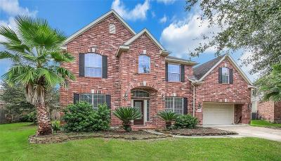 Porter Single Family Home For Sale: 21005 Ramrock Court