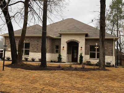 Montgomery Single Family Home For Sale: 50 Melrose