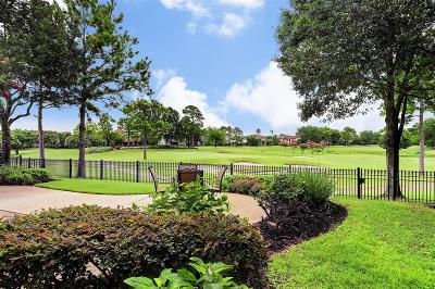 Houston Single Family Home For Sale: 3403 Louvre