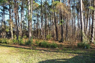 Dickenson, Dickinson Residential Lots & Land For Sale: 0000 Deats Road
