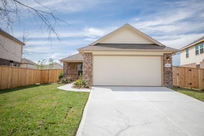 Porter Single Family Home For Sale: 4321 Chester Forest Court