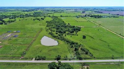Waller Farm & Ranch For Sale: 14350 Cochran Road