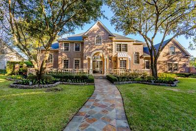 Sugar Land Single Family Home For Sale: 7 Farrell Ridge Drive