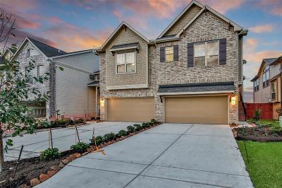 Kingwood TX Single Family Home For Sale: $239,990